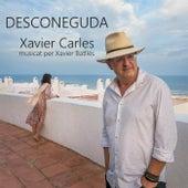 Desconeguda by Xavier Carles