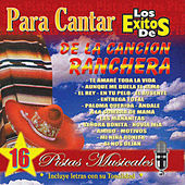 De la Cancion Ranchera by Mariachi Nuevo Jalisco
