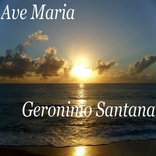 Ave Maria by Geronimo Santana