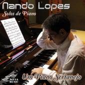Solos de Pianos de Nando Lopes