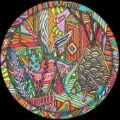 EP For Animals Dancing de Tornado Wallace