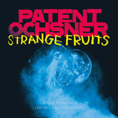 Strange Fruits - Unique Moments live im Landesmuseum von Patent Ochsner