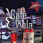 Café Com Viola, Vol. 1 de Various Artists