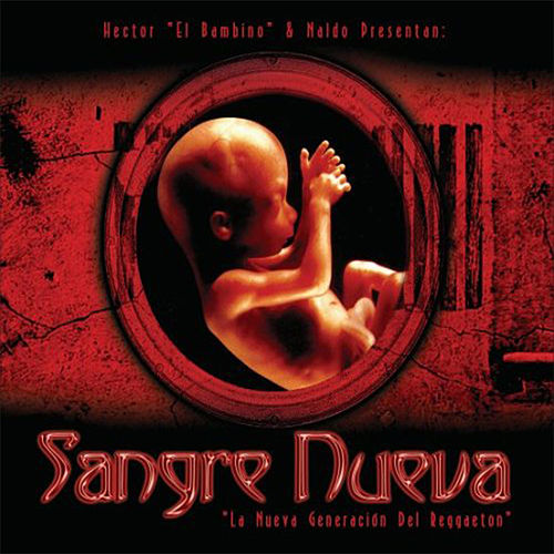 Sangre Nueva by Various Artists