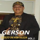 O Zezo de Fortaleza, Vol. 1 de Gerson
