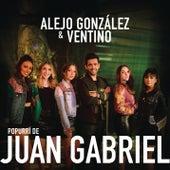 Popurrí de Juan Gabriel de Ventino