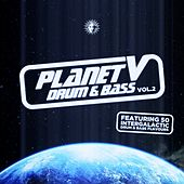 Planet V: Drum & Bass, Vol. 2 by Various Artists