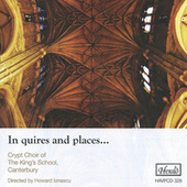 In Quires and Places... by Howard Ionascu