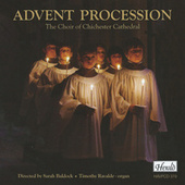 Advent Procession by Sarah Baldock