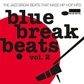 Blue Break Beats (Vol. 2) by Various Artists