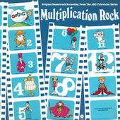 Multiplication Rock (Original Soundtrack Recording) by Various Artists
