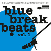 Blue Break Beats Vol. 1 de Various Artists