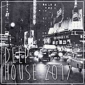 Deep House 2017 - EP de Various Artists