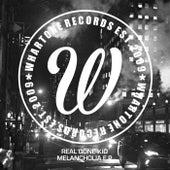 Melancholia - Single by Real Gone Kid