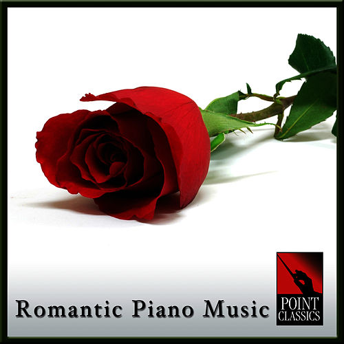 Romantic Piano Music by Various Artists
