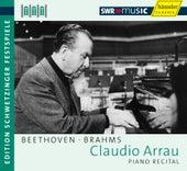 Claudio Arrau: Klavierabend - Piano Recital von Claudio Arrau