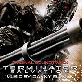 Terminator Salvation Original Soundtrack by Danny Elfman