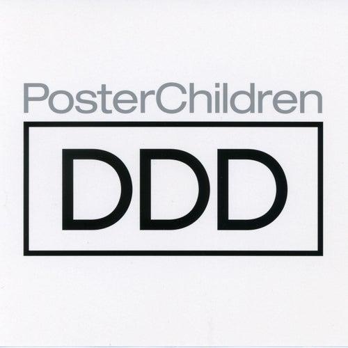 Ddd by Poster Children