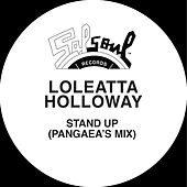 Stand Up! (Pangaea's Mix) de Loleatta Holloway