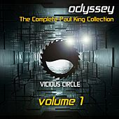 Odyssey: The Complete Paul King Collection, Vol. 1 - EP by Various Artists