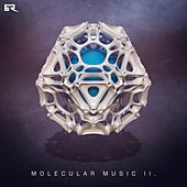 Molecular Music II by Various Artists