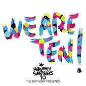 We Are Ten! The Birthday Presents de Various Artists