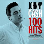 100 Hits de Johnny Cash