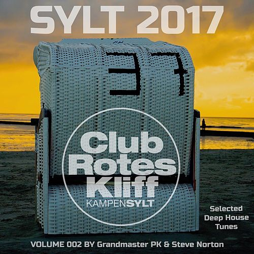 Sylt 2017 (Club Rotes Kliff Edition) by Various Artists