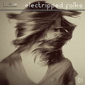 Electripped Folks 01 (incl. Continuous DJ-Mix) de Various Artists