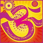 Purple OM - Psychedelic Trance Set (25 Tracks) de Various Artists