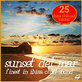 Sunset Del Mar Vol. 4 - Finest In Ibiza Chill by Various Artists