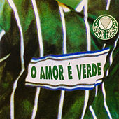O Amor é Verde de Moacyr Franco
