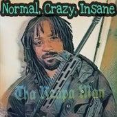 Normal, Crazy, Insane by Tha Reapa Man