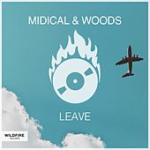 Leave by Woods