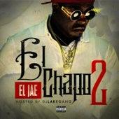 El Chapo 2 by Jae
