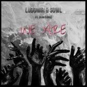 We Are (feat. Sean Earle) de Ludomir