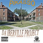 Da Iberville Project by Pikasso