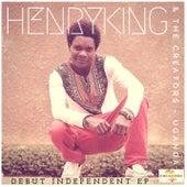 The Creators Uganda von Henry King