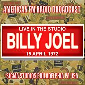 Live In The Studio - Sigma Studios 1972 by Billy Joel
