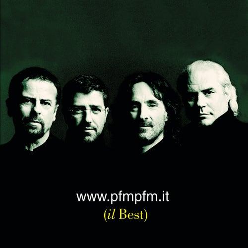 Www.PfmPfm.It/(Il Best) by PFM
