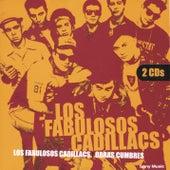 Obras Cumbres de Los Fabulosos Cadillacs