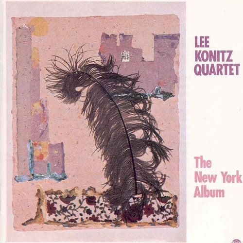 The New York Album by Harold Danko