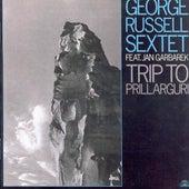 Trip To Prillarguri by Arild Andersen