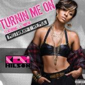 Turnin Me On (MSTRKRFT Remix) by Keri Hilson