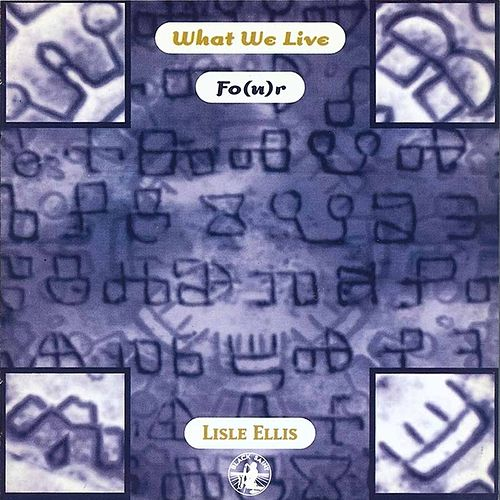 What We Live Fo(u)r by William Winant