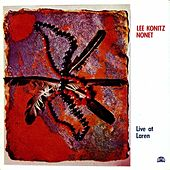 Live At Laren by Benny Aronov
