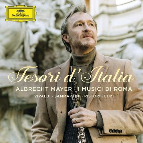 Tesori d'Italia by I Musici di Roma