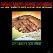 Gentlemen's Agreement by Dannie Richmond