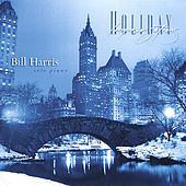 Holiday Improvisations by Bill Harris