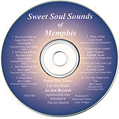 Sweet Soul Sounds of Memphis by Various Artists